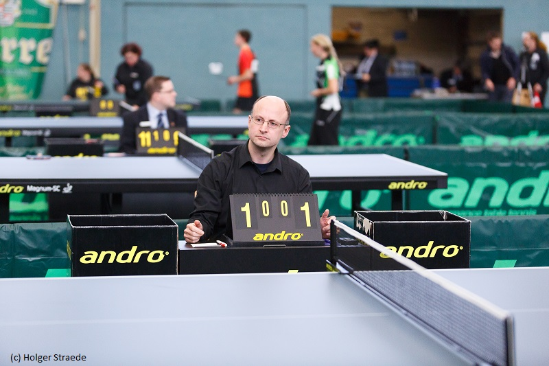 Uwe Weng, Schiedsrichter